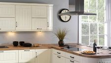 kitchen fitting birmingham | shaker design