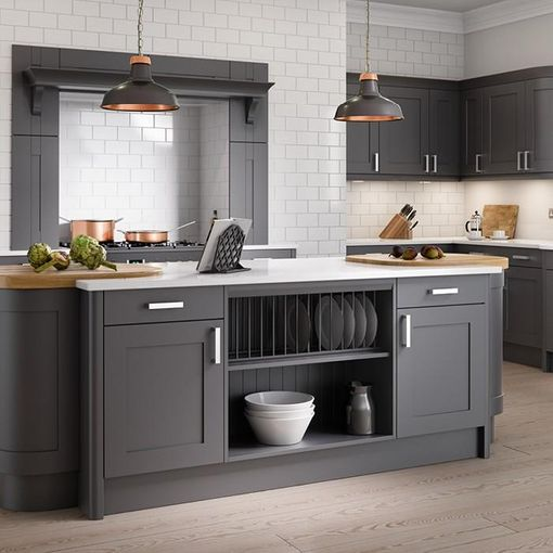 kitchen fitting birmingham | kitchen island
