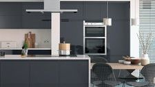 kitchen fitting birmingham | handleless design