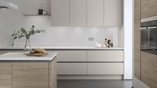 kitchen fitting birmingham | true handleless design
