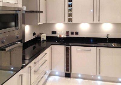 kitchen fitting birmingham | kitchen lighting solutions