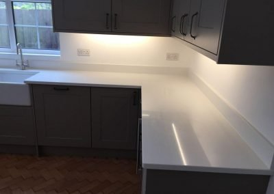 kitchen fitting birmingham | kitchen project moseley