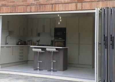 kitchen fitting birmingham | kitchen project bournville